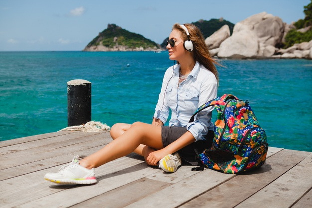 Bollywood Travel Songs