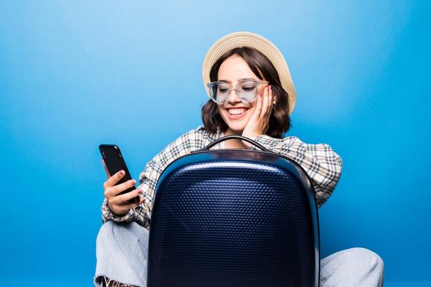 NonRev Travel Apps